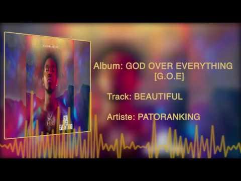 Patoranking - Beautiful [Official Audio]