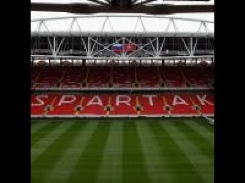 Spartak Moscow handed partial stadium ban over fans' racist chants