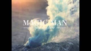 Watch Magic Man Texas video