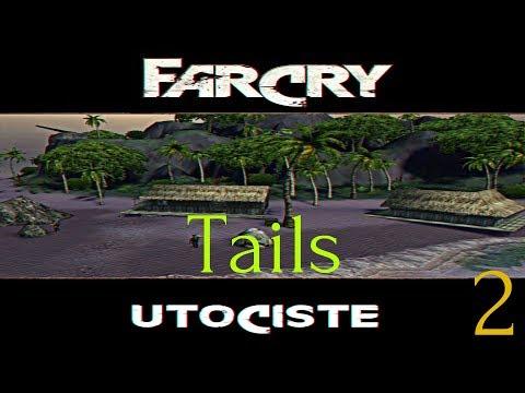 Прохождение игры Far Cry Tails |Shrouded - Закутанный| №2