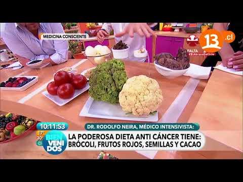 Puede el ayuno intermitente curar el cáncer