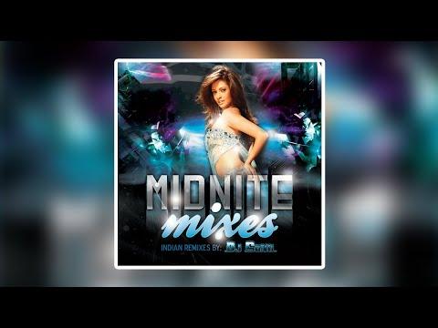 Midnight Mixes Full CD