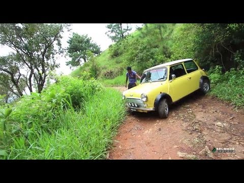 Belwood Explore With Mini Cooper Sri Lanka Youtube