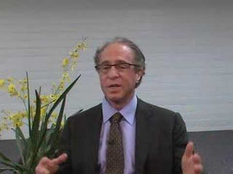 Ray Kurzweil Interview with eSchool News Part 2