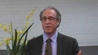 Ray Kurzweil Interview with eSchool News Part 2