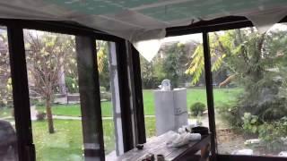 Современные деревянные окна Drev.pro (ЛикБез 2)(Современные деревянные окна со стеклопакетом, техническая сторона. Панорамное остекление деревянными..., 2015-11-26T11:18:04.000Z)
