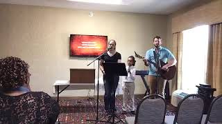 Grace Point Fellowship June 23, 2019 Sunday Service