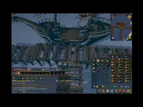 Runescape The Arc 2 - Divination Positive/Negative/Ancestral Energies! - Best XP!