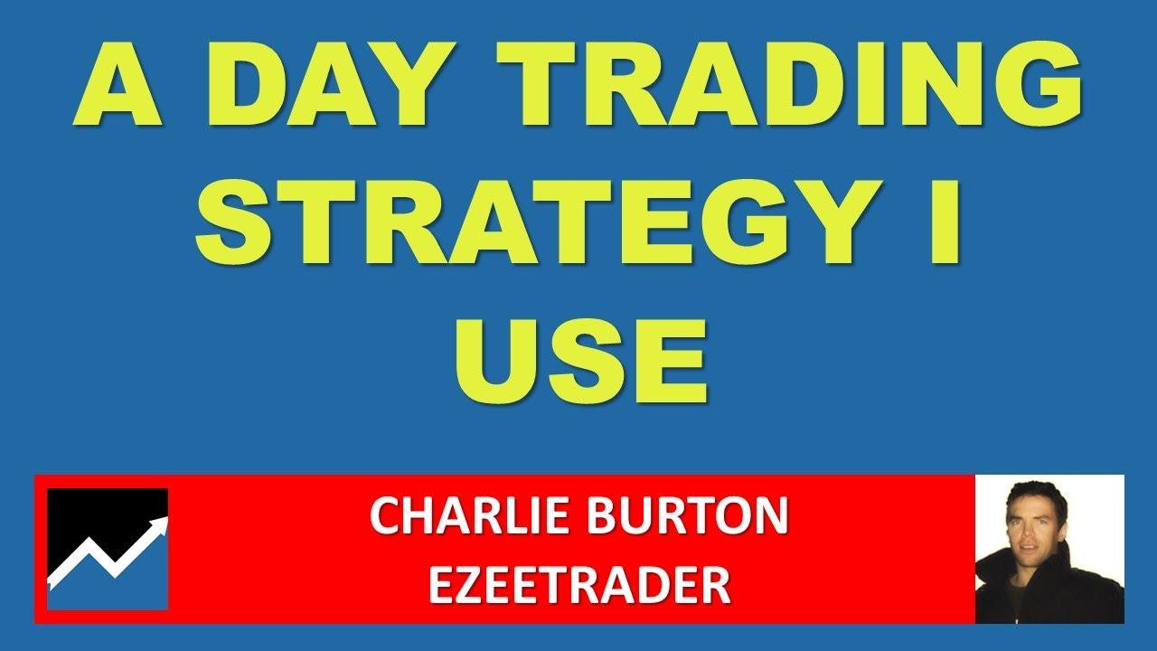 Charlie burton forex trader