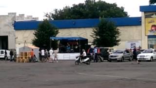 Rock - Щорс(Щорс (Чернігівська область) 01.08.2015., 2015-08-01T19:20:27.000Z)