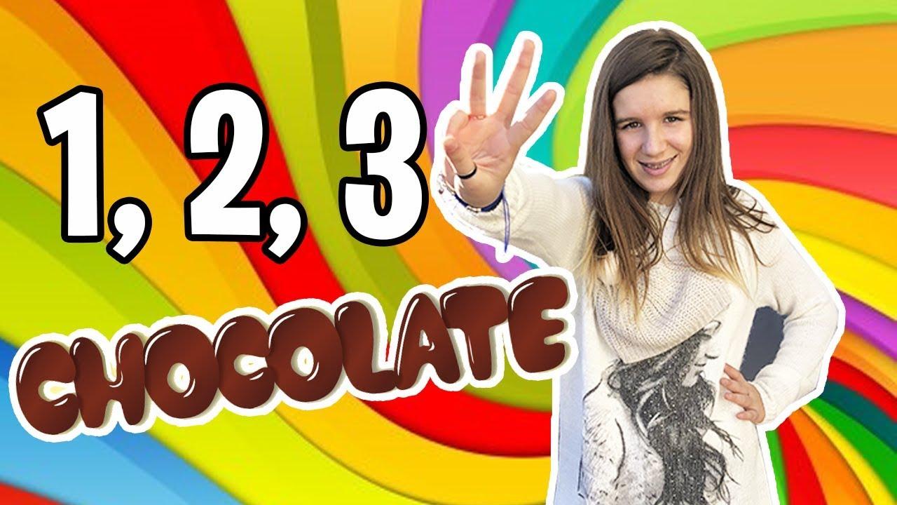 Hacemos 1 2 3 Chocolate Como Se Hace El Chocolate Familukis