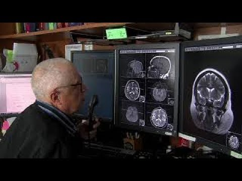 Rediscover Paris Community Hospital-Radiology