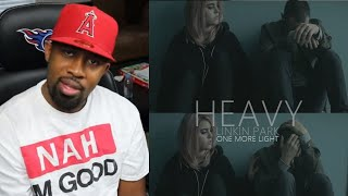 Linkin Park - Heavy, Breaking The Habit, Waiting For The End | Reaction