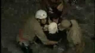 resgate vitimas onibus 1505 cai no rio arrudas