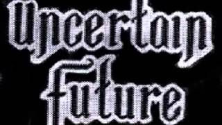Uncertain Future - Moments in Time