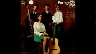 The Pattersons - Love Is Teasin