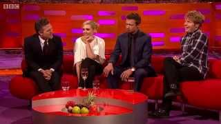 Video The Graham Norton Show Season 17 Episode 3 download MP3, 3GP, MP4, WEBM, AVI, FLV Agustus 2018