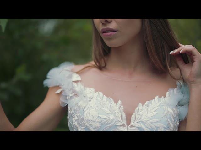 Свадебное платье Violet 17104 - DANOVNA.COM