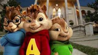 The chipmunks do Akon