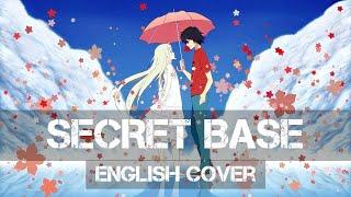 〖AirahTea〗Anohana ED - Secret Base - What You Gave Me 君がくれたもの (ENGLISH Cover)