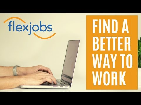 Flexjobs Review – Worldwide Telecommunting Jobs