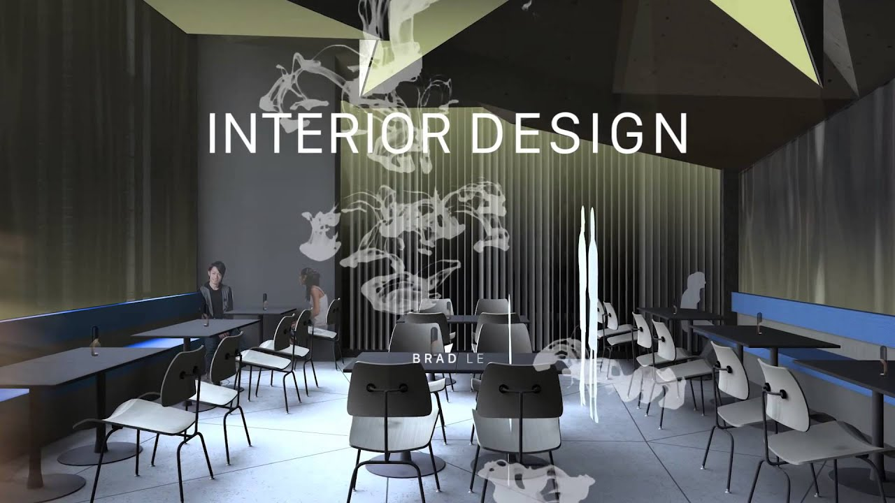 Lovely Institute Of Interior Design Part - 8: 2015 Whitehouse Institute Of Design, Australia Cinema Advertisement