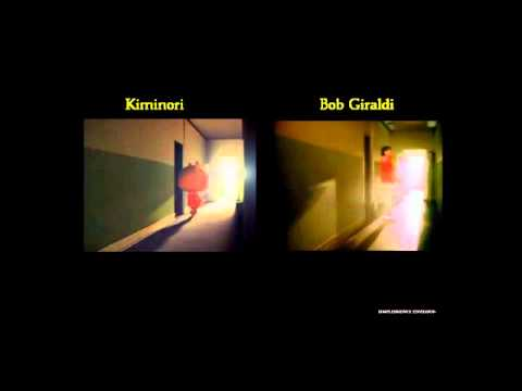 BEAT IT (Bob Giraldi & Kiminori)
