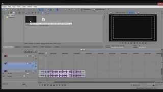 TUTORIAL: Como fazer Vinheta/Intro - Movie Studio Platinum 12.0 ou Sony Vegas