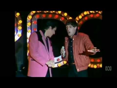 Countdown Australia Molly Meldrum And Shakin' Stevens Guest Host March 14, 1982 Part 1
