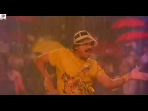Megam Kottatum ||மேகம் கொட்டட்டும் ||S. P. Balasubrahmanyam Love H D Song