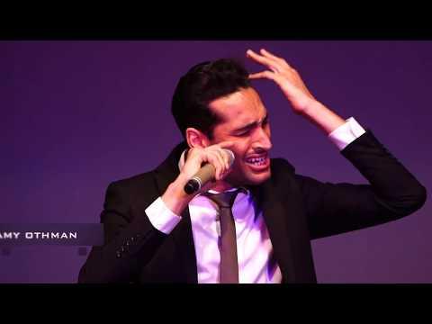 GABAR  RAMY OTHMAN Layali Zaman Academy Maestro Adel Eskander جبار  رامي عثمان  ليالي زمان اكاديمي