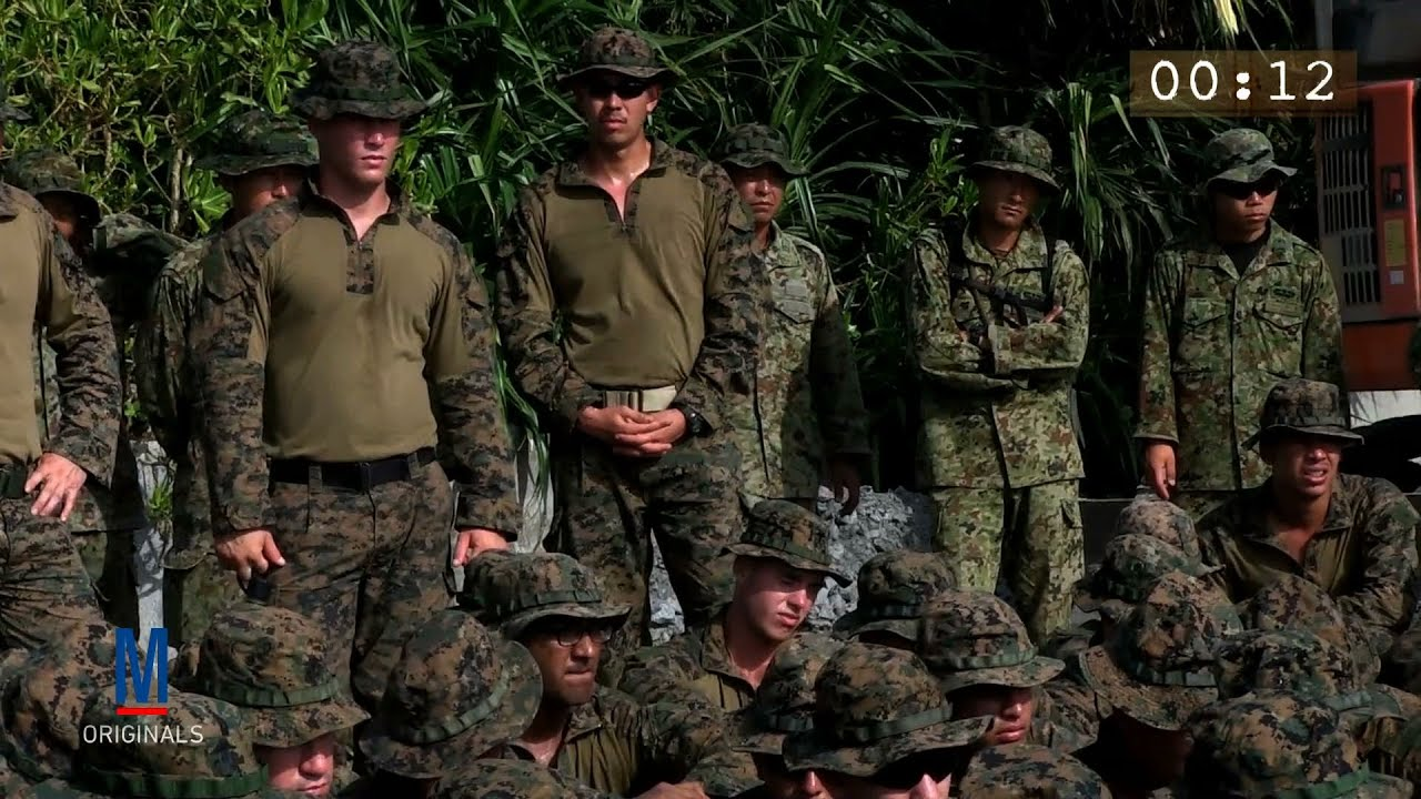 us military camouflage patterns