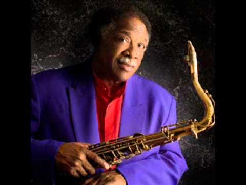 Houston Person - Jive Samba