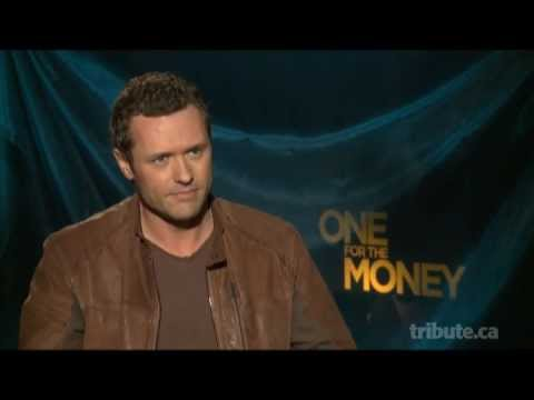 Jason O'Mara  One for the Money  with Tribute