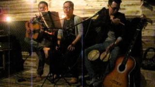 Chiếc lá mùa đông - Đinh Uyên (PQ trà quán)