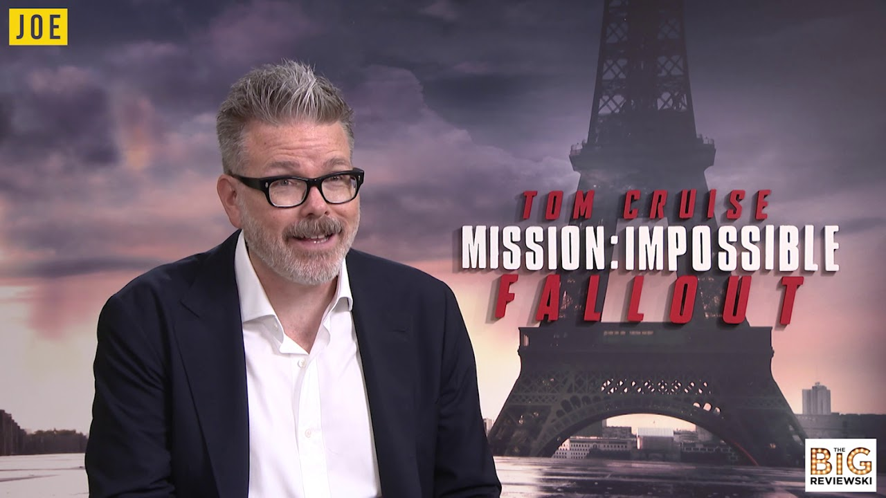 christopher mcquarrie movies