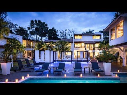 Blue Bay Villas Doradas - All Inclusive, San Felipe de Puerto Plata, Dominican Republic, 4*