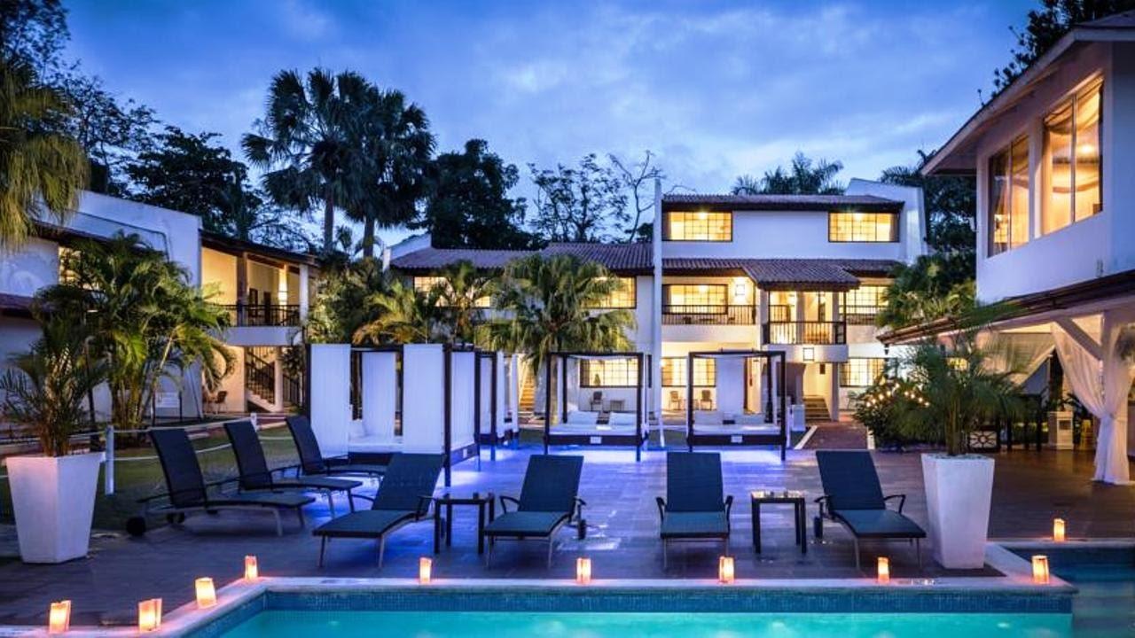 Napa Spa Resorts