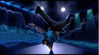 Dj.Chinezu - Instrumentala Reggaeton 2013