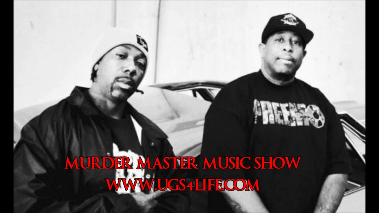Billy Danze of M.O.P on working with DJ Premier , meeting MC Eiht and wanting to work with Scarface