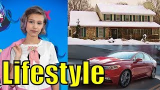 Grace Vanderwaal Lifestyle, Education, Family, Boyfriend , Career, Cars, House, Net Worth,