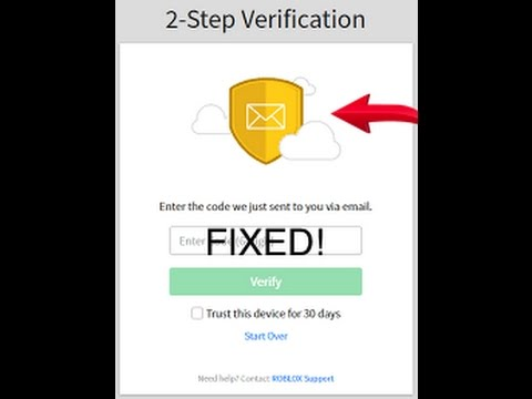 How to GET YOUR ACCOUNT BACK From THE 2 STEP VERIFICATION ...