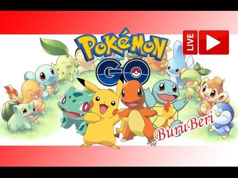 Pokémon Go :-  Put your hands up! #4