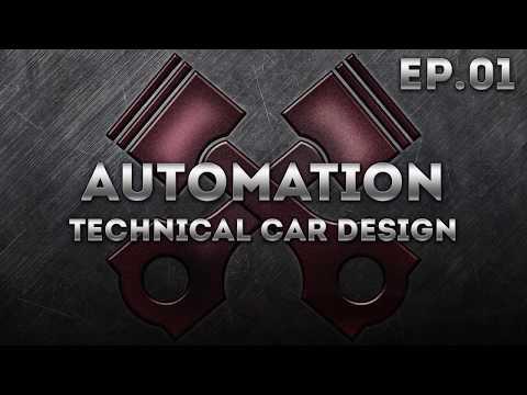 Automation Technical Design Challenge (40s Luxury)