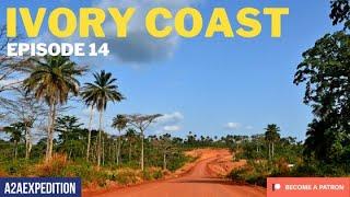 Exploring Ivory Coast