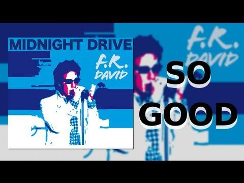 So Good (Lyric Video)