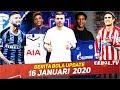 Podolski Resmi Ke Johor FC🔴Spurs Datangkan Gedson Fernandes🔴Giroud Segera Tes Medis Di Inter