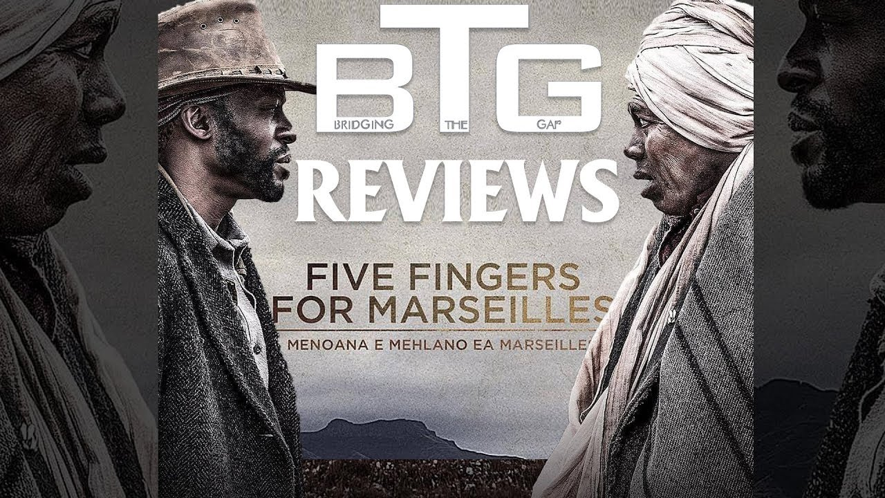 Download Five Fingers for Marseilles Review - Spoiler-free