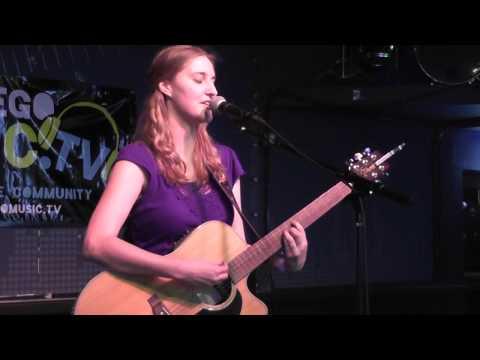 """Kelly Barnett """"Dreamworld"""" at Jumping Turtle"""