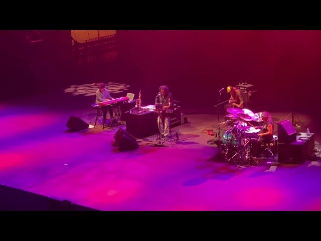 James Senese - James is Back | Auditorium Parco Della Musica